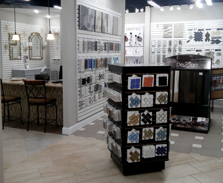 home interiors design center